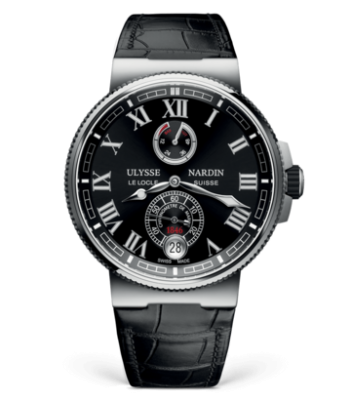 Marine Chronometer 45 MM