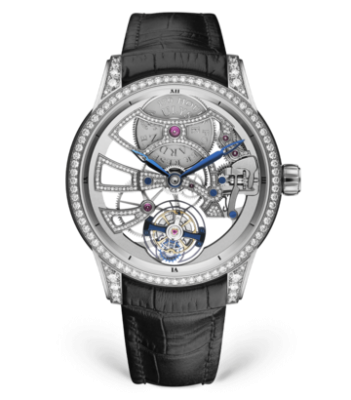 Skeleton Tourbillon 44 MM