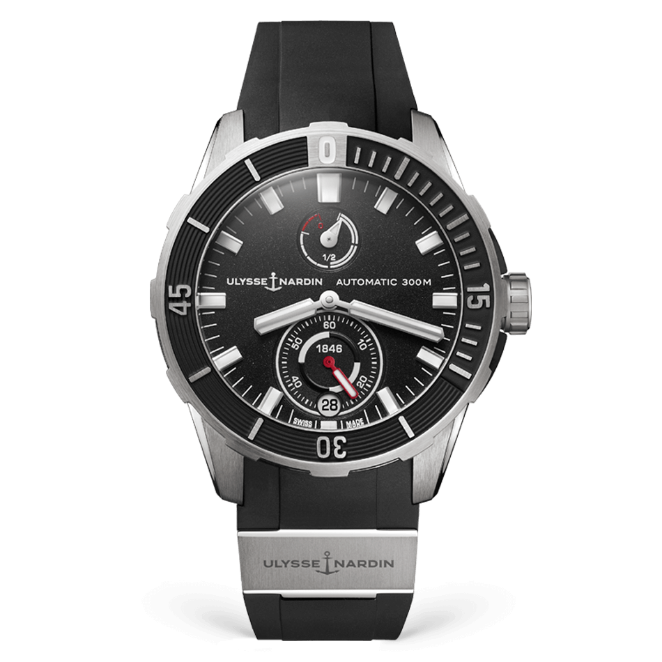 Diver Chronometer 44 mm