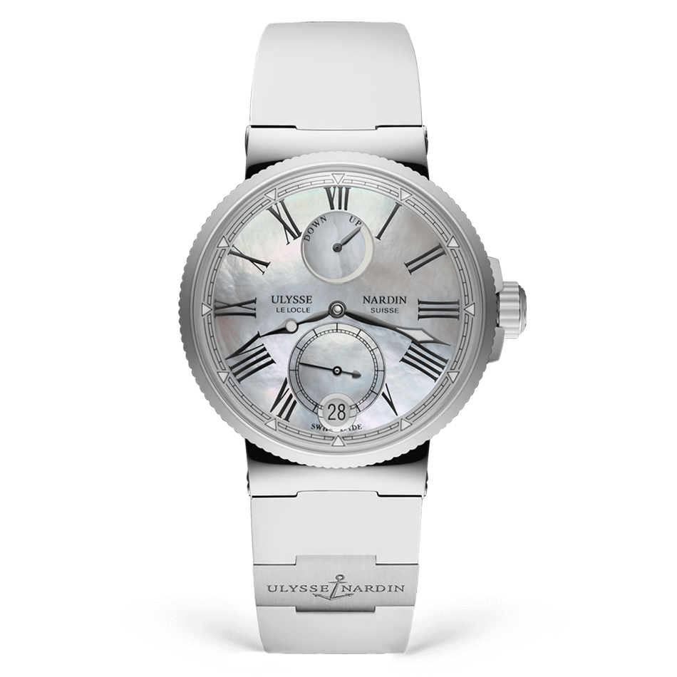 Marine Lady Chronometer 39 mm