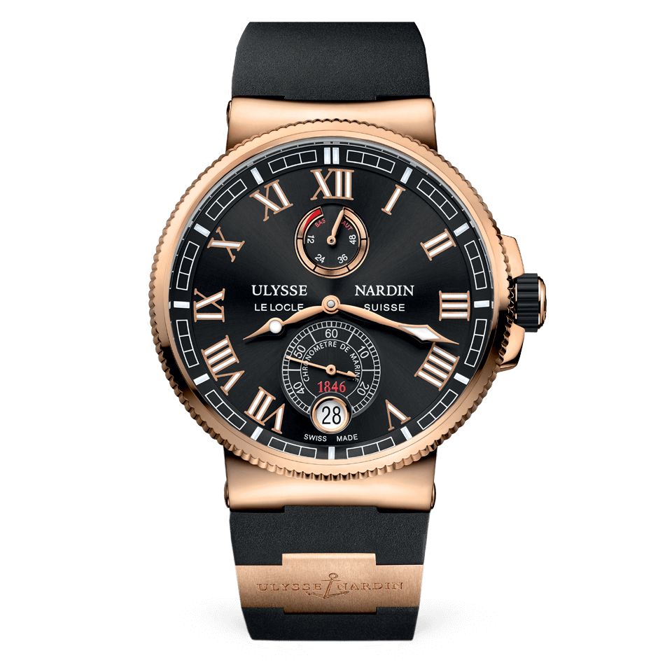 Marine Chronometer 43 mm